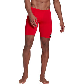 adidas Pro Solid Jammers Men, team colleg red/white